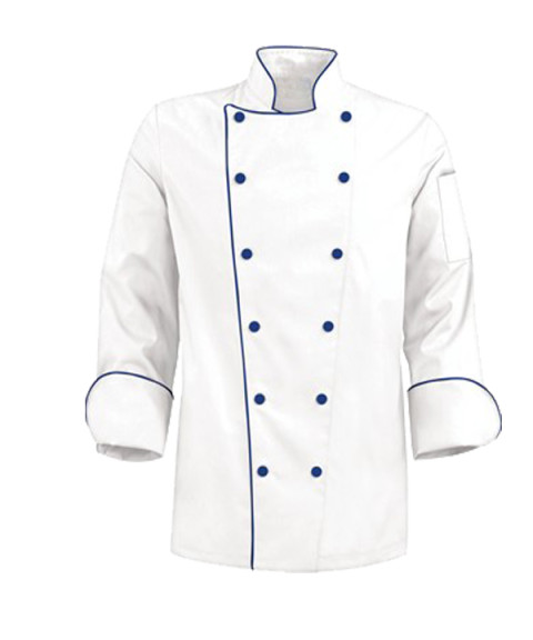 Pin uniforme chef on pinterest - Uniformes de cocina ...